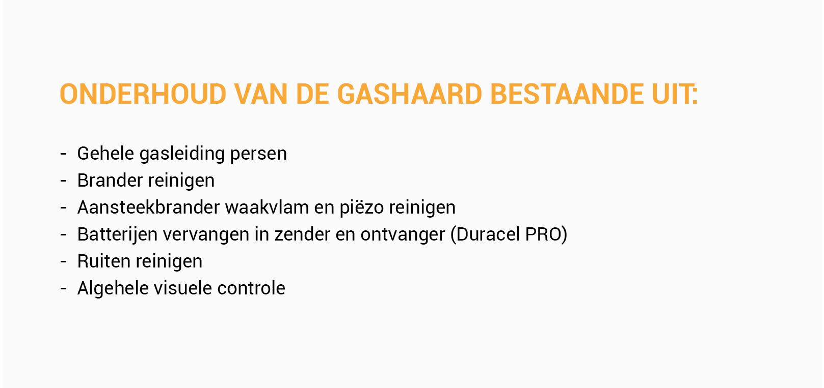 Onderhoud_gashaard